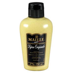 Maille Dijon Senf Squeeze versch. Sorten, jede 250-ml-Flasche