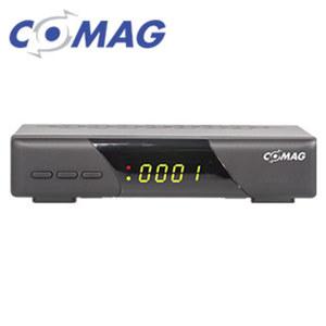 HDTV-Sat-Receiver HD200 • Programmführer (EPG) • EasyFind-Funktion • mehrsprachiges Bildschirmmenü • DiSEqC 1.2, bis 1080p möglich • HDMI-/Scart-/USB-Anschluss