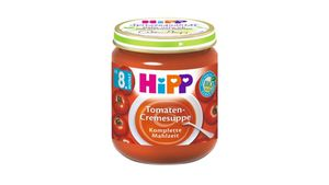 HiPP Cremesuppen - Tomaten-Cremesuppe