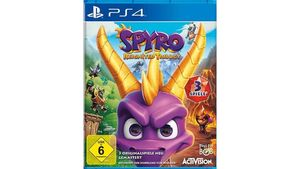 Spyro - Reignited Trilogy