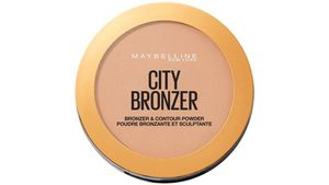 MAYBELLINE NEW YORK City Bronze Puder