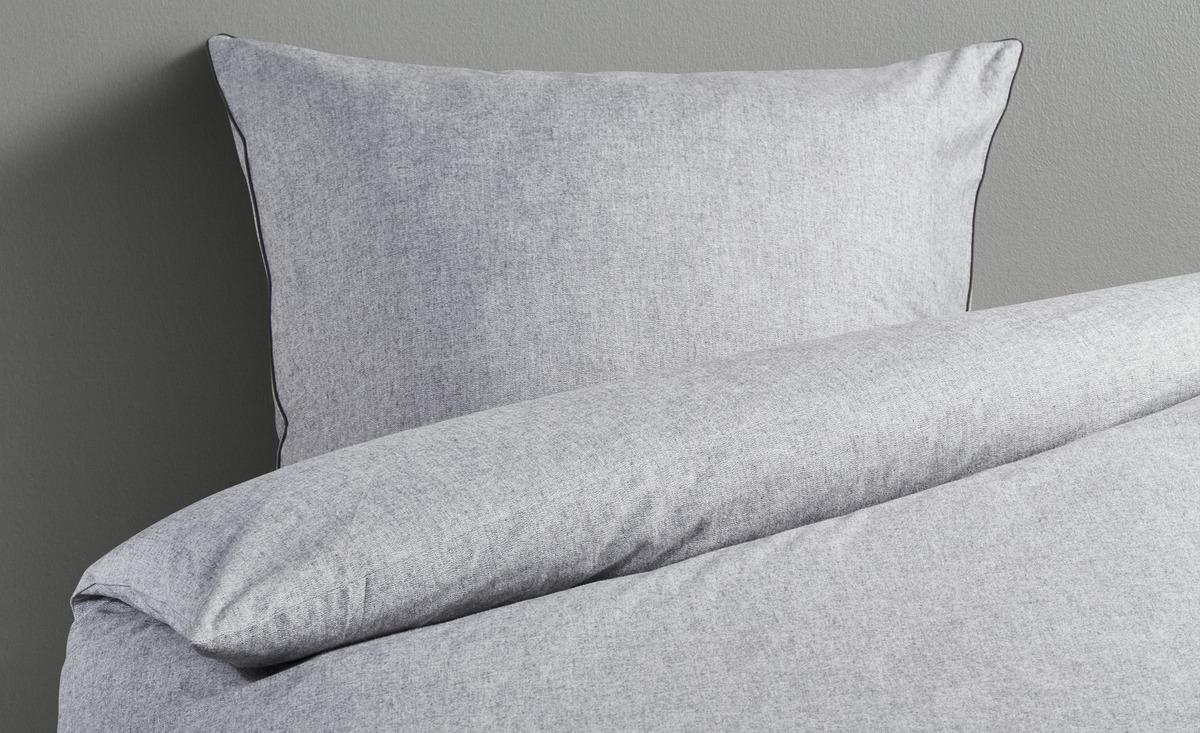Bild 1 von Biber-Bettwäsche