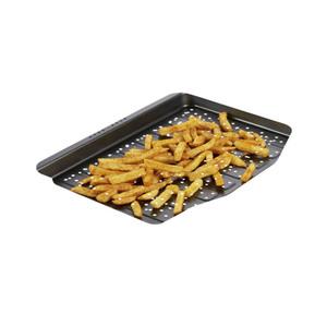 chg Backblech für Pommes 41 x 31,5 x 2,5 cm