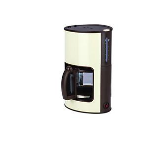 """TecTro Kaffeeautomat """"KA 182"""" in Creme 1,25 Liter"""