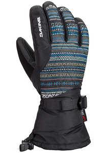 Dakine Camino - Snowboard Handschuhe für Damen - Mehrfarbig