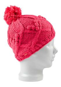 Burton Chloe - Mütze für Mädchen - Rot