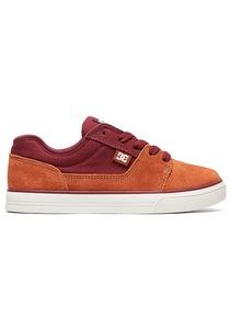 DC Tonik - Sneaker für Jungs - Rot