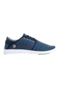 ETNIES Scout Sneaker - Blau