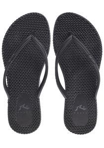 Rusty Thong Dippin - Sandalen für Damen - Schwarz