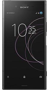 Sony xperia XZ1 LTE 64GB dual schwarz