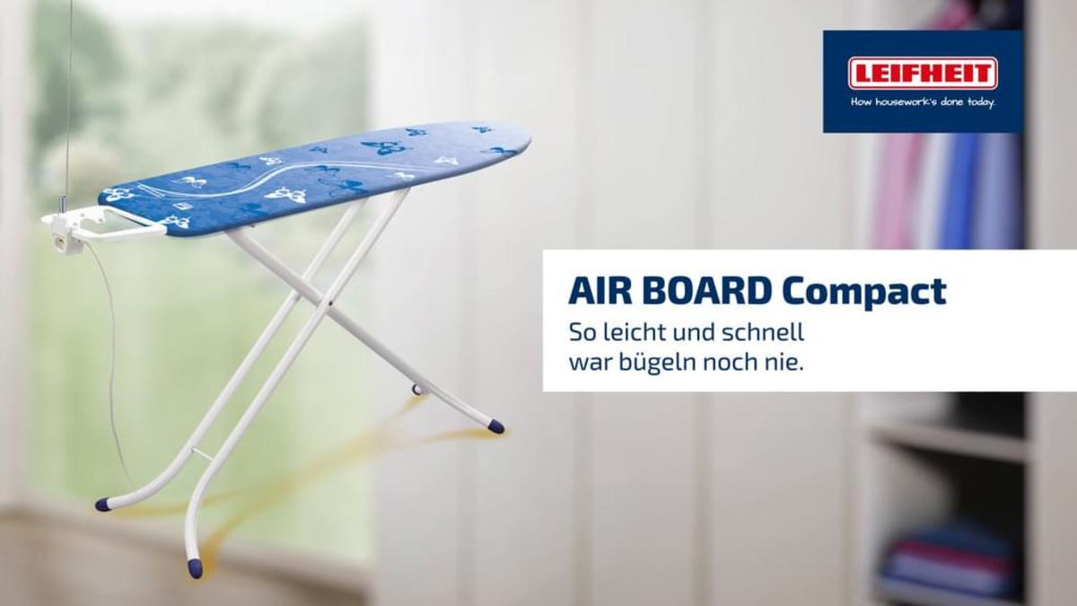 Bild 4 von Leifheit Bügeltisch Air Board Compact S