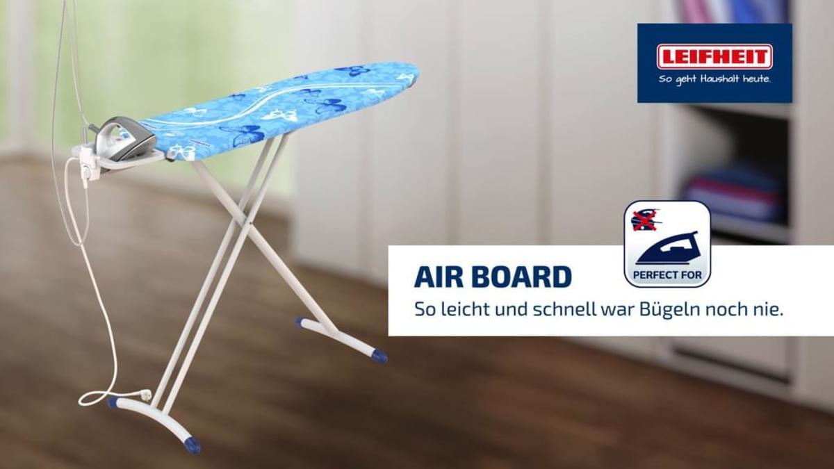 Bild 2 von Leifheit Bügeltisch Air Board L Solid Plus