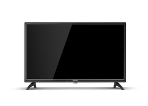 Coocaa HD LED TV 81cm (32 Zoll) Triple Tuner, 32W412G