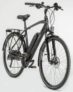 Zündapp Green 4.0 E-Bike Alu-Trekking Herren, 28er