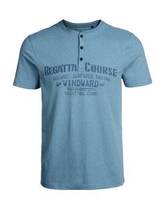 Bernd Berger - T-Shirt kurzarm