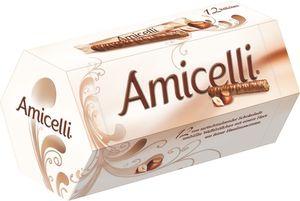Amicelli Röllchen 150 g
