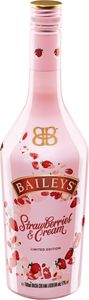 Bailey's Strawberry Cream 0,7 Liter