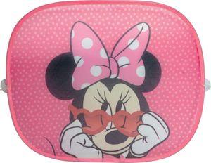 Kinder Sonnenschutz - Minnie Mouse