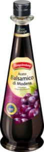 Hengstenberg Aceto Balsamico di Modena I.G.P. 6% 0,5 l
