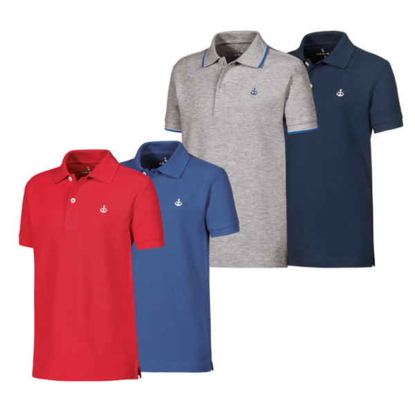 POCOPIANO     Poloshirts