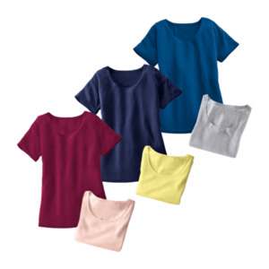 UP2FASHION  	   Basic-Shirts