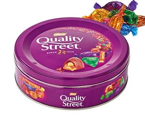 Nestlé® Quality Street®