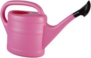 Gießkanne - 5 Liter - rosa