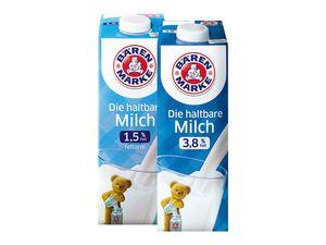 """Bärenmarke """"Die haltbare Milch"""""""