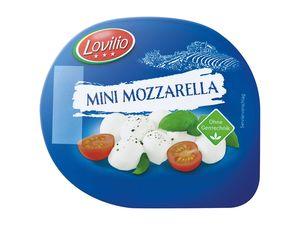 Mini-Mozzarella