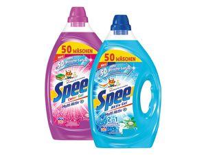 Spee Gel 50 Wäschen