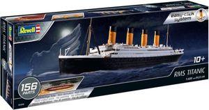 Revell Easy Click 05498 - RMS Titanic - Bausatz