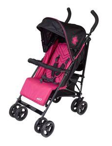 Buggy Explorer - pink