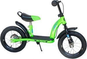 Laufrad - Blade - grün-schwarz - 12 Zoll