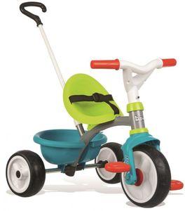 Dreirad - Be Move - blau-grün
