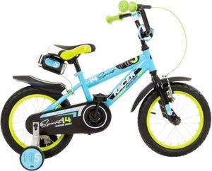 Kinderfahrrad - Hi5 - Racer - 14 Zoll