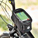 Bild 4 von CYCLEMASTER     Fahrradtasche mit Smartphonehalterung