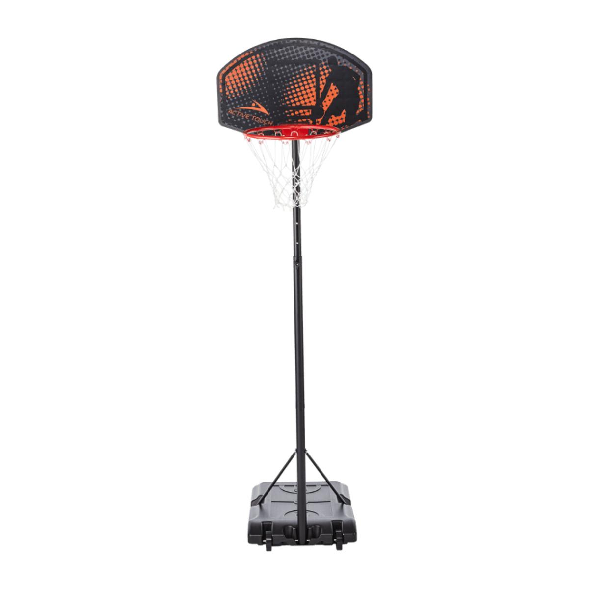 Bild 1 von ACTIVE TOUCH     Basketballkorb mit Ständer