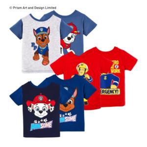 Wende T-Shirt