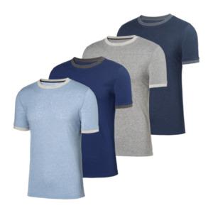 STRAIGHT UP     T-Shirt, melange