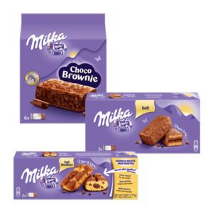 Milka Kleinkuchen