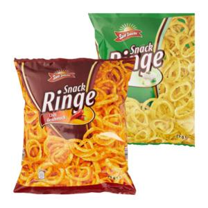 FEURICH     Snack Ringe