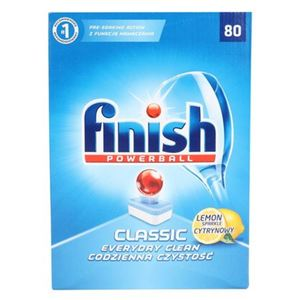 Finish Powerball Classic Citrus 80er