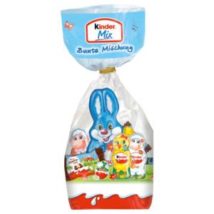 Kinder Mix Bunte Oster-Mischung 132g