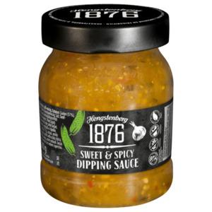 Hengstenberg 1876 Sweet & Spicy Dip 250ml