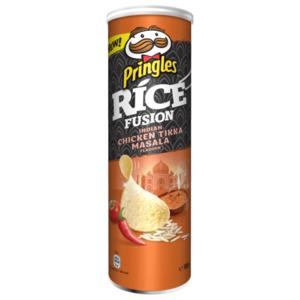 Pringles Rice Fusion Chicken Tikka Masala 180g