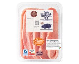MEINE METZGEREI Schweine-Schnitzel, XXL-Packung