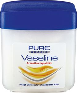 Pure & Basic Vaseline 125ml