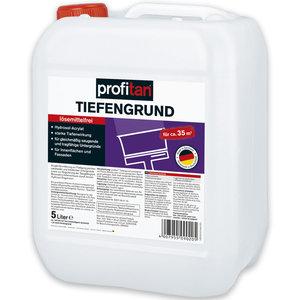 profitan Tiefengrund - 5 Liter