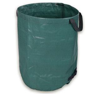 Laubsack - grün - 271 Liter