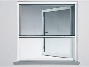 POWERFIX® Insektenschutz-Fensterrollo